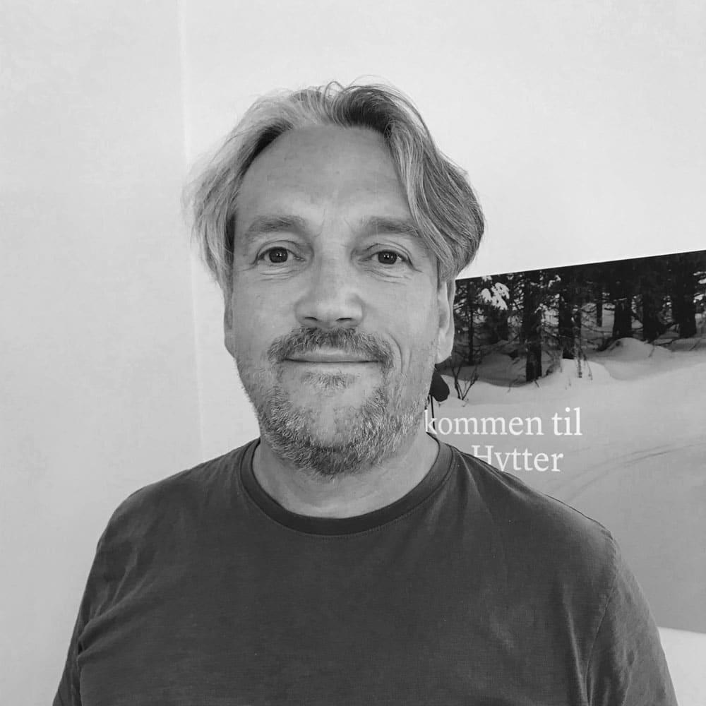 Geir Jønsberg